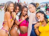 Mercury Day à lîlet Carlet en Guadeloupe