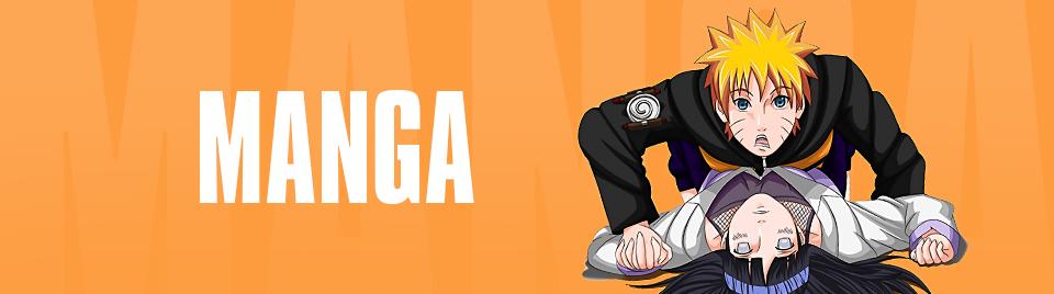Dossier Manga
